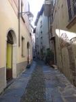 Orta San Giulio Street